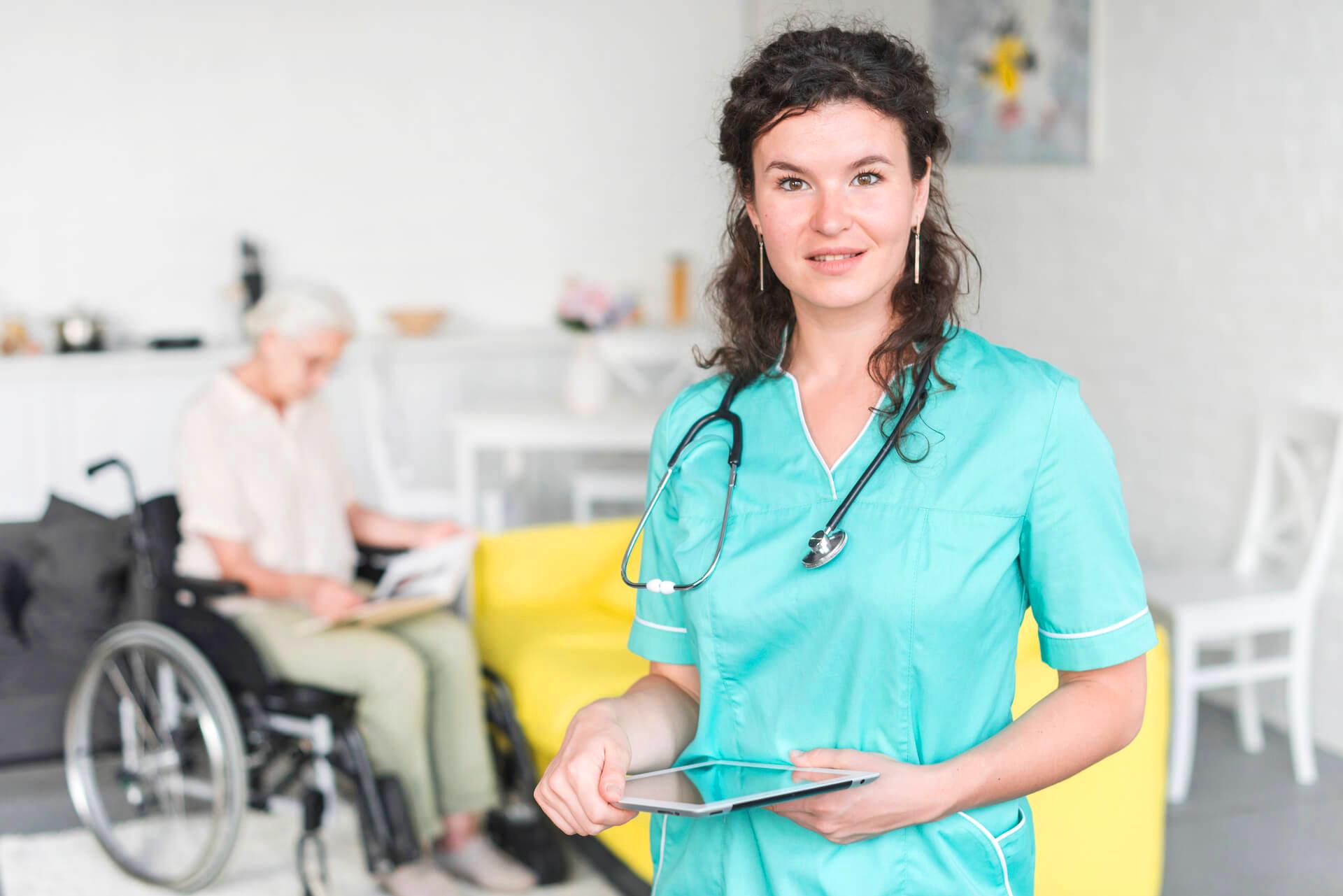 Offerte di lavoro come ostetriche in Germania