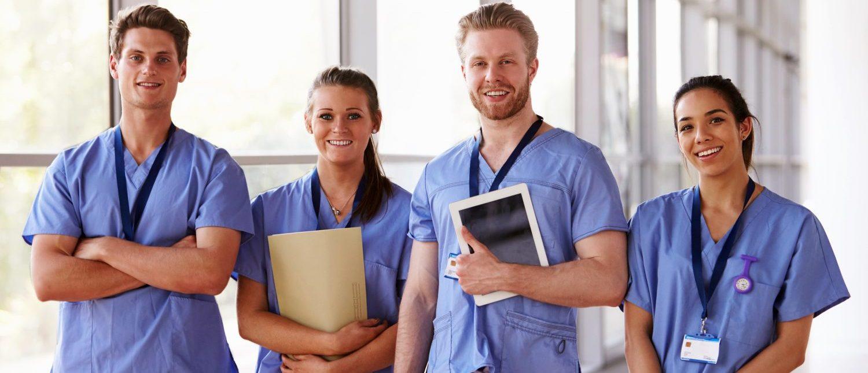 Lavorare come infermieri e ostetriche in Germania
