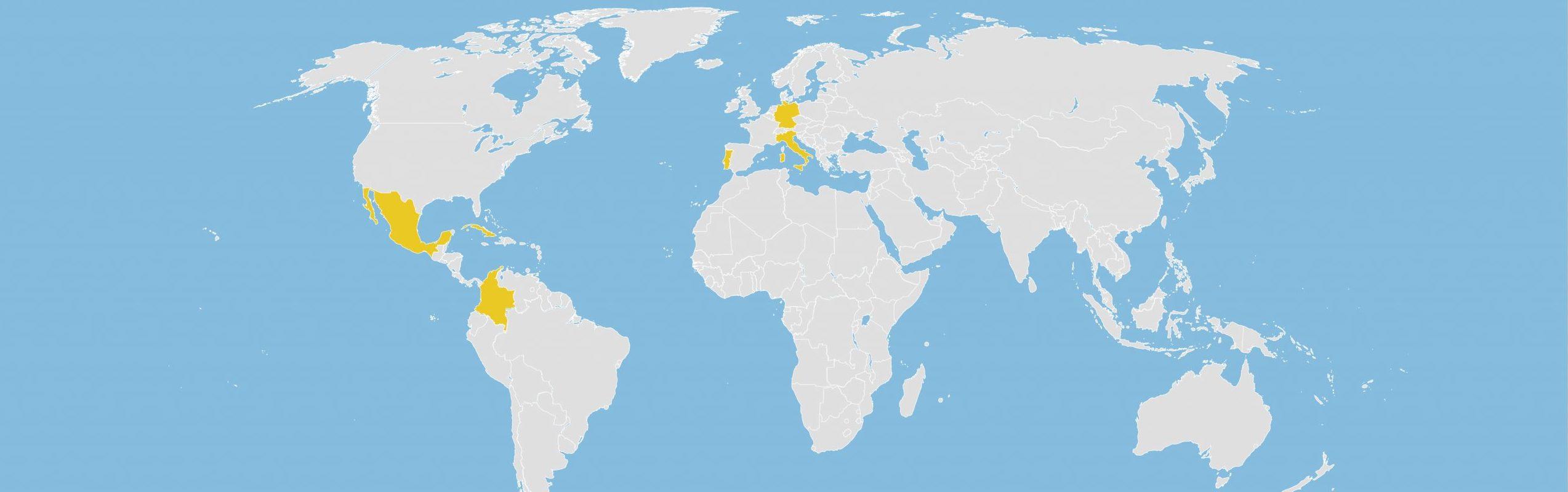 Conosciamo personalmente tutti i nostri candidati, siamo in costante contatto con loro e li accompagniamo durante l'intero processo, per garantire un´ integrazione facile e sostenibile nelle aziende tedesche. La nostra assistenza completa e accurata – soprattutto attraverso il nostro team di madrelingua – inizia con la selezione dei candidati nel loro paese d'origine, prosegue per tutto il corso di lingua e continua con il loro arrivo in Germania. Siamo in stretto contatto con i datori di lavoro, conosciamo molto bene le rispettive necessità nelle cliniche o nei reparti e possiamo quindi trovare per loro i migliori candidati possibili.